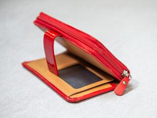 Billetera roja