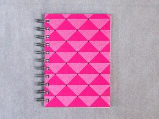 Libreta Pink