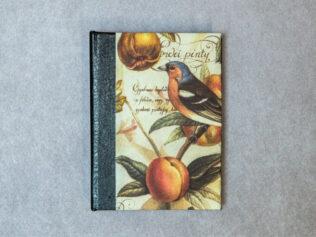 Libreta Bird