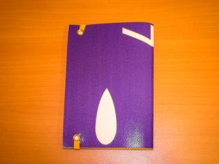 Libreta Letras