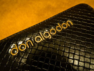 Billetera Don Algodon