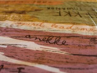 Pañuelo Anekke