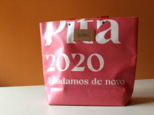 Bolsa Rosa 2020